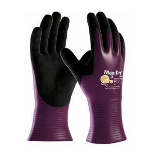 ATG 56426-09B Large MaxiDry Gloves