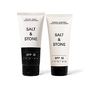 Salt & Stone Total SPF Lotion Bundle