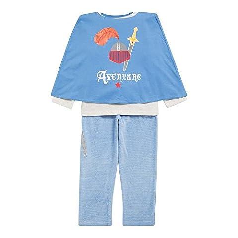 Sergent Major - Sleepwear - Pyjama Beige chine Lynyxage - Beige chiné - 6 Ans