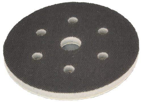Softauflage Ø 150mm 6-Loch (Bosch) Interface-Pad für Schleifteller Polierteller Stützteller für Klett-Schleifscheiben - DFS