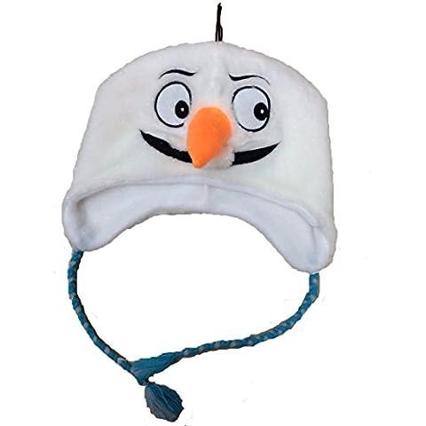 KGM Accessories - Cappello - ragazza Bianco bianco