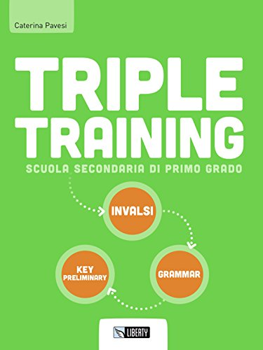 Triple training. Per la Scuola media