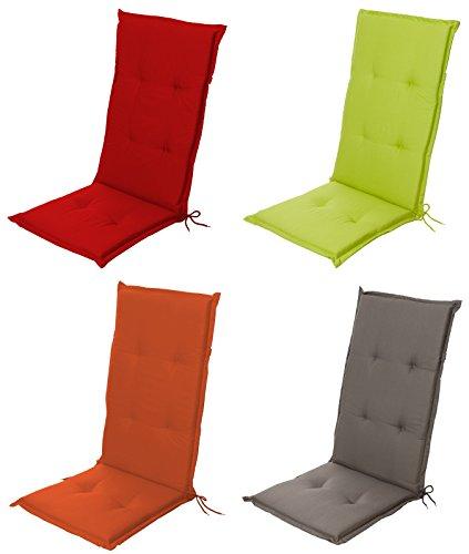 39 cuscini per sedie da giardino cuscini imbottitura cuscini - Cuscini per lettini da giardino ...