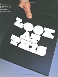 Look at This: Contemporary Brochures, Catalogues and Documents