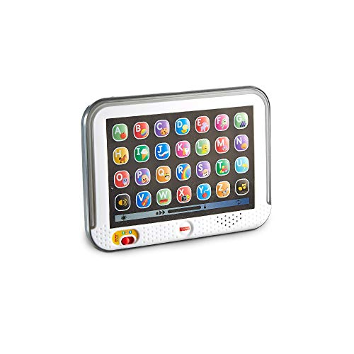 Fisher-Price Mi primera tablet