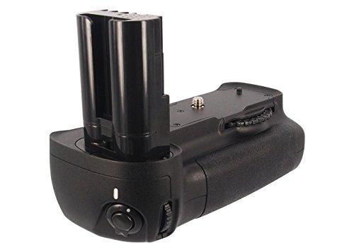 subtel MB-D200 Presa batteria per Nikon D200 Portabatteria Grip, impugnatura batteria