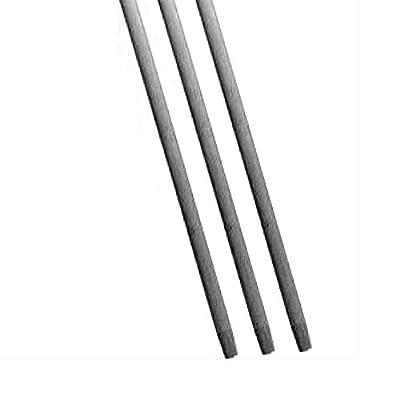 Polar-Lady-Set Rechen Spaten Unkrauthacke mit 150 cm Holzstiel Gartengeräteset