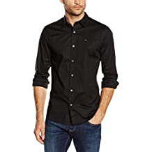 Hilfiger Denim Slim Fit 1957888891, Camicia Uomo