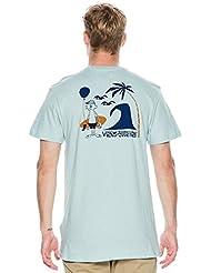 Vans - Camiseta - para hombre