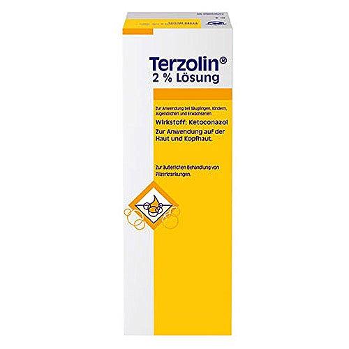 Terzolin Lösung, 105 ml