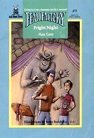 Fright Night (Fear Factory) -