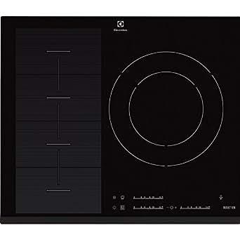 Table de cuisson induction ELECTROLUX EHX6355FHK