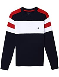 62dd01317110 Nautica Boys  Sweaters Online  Buy Nautica Boys  Sweaters at Best ...