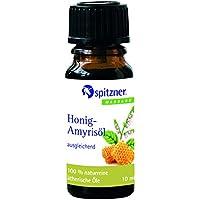 Spitzner Ätherisches Öl Honig-Amyris 10 ml preisvergleich bei billige-tabletten.eu