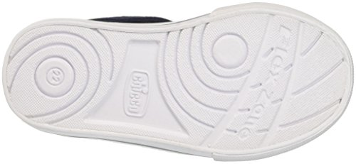Chicco Ciocos, Sneakers Bébé Garçon Bleu (Blu)