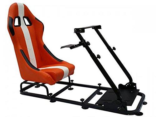 fk-automotive-game-seat-spielsitz-fur-pc-und-spielekonsolen-stoff-orange-weiss