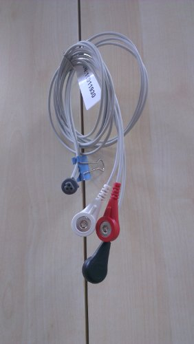 Heal Force Prince 3-Kanal-EKG-Kabel für 180A 180B Monitore