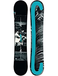 Burton Tablas de freeride Custom Twin Flying V Uni