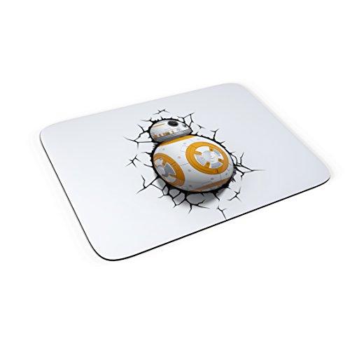 Preisvergleich Produktbild Mauspad Star Wars: Das Erwachen der Macht, BB8-Droid