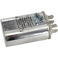 Jandy Zodiac R3001100 7,5 / 370 del motor del ventilador de capacidad para la