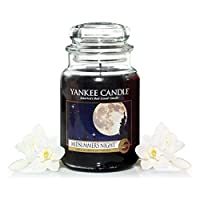 Yankee CandleClassico Grande Candela Vaso In Sabbie Rosa (Yankee Candle Classic Large Jar Candle In Pink Sands)