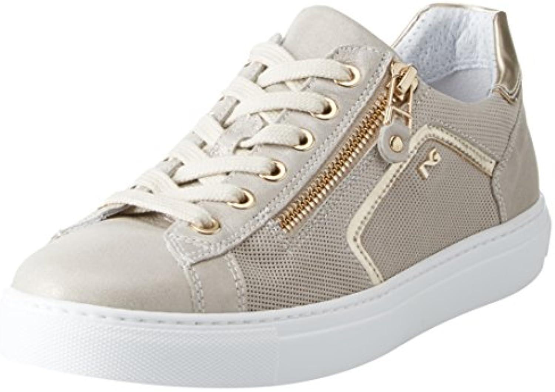 Mr.   Ms. Nero Giardini Giardini Giardini Stars, scarpe da ginnastica Donna Alto grado delicato Ottima scelta | promozione  b6bc9a