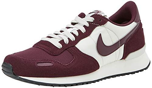 low priced b66ff cecd9 Nike Air Vrtx, Zapatillas de Gimnasia para Hombre, Blanco (Light  Bone Burgundy