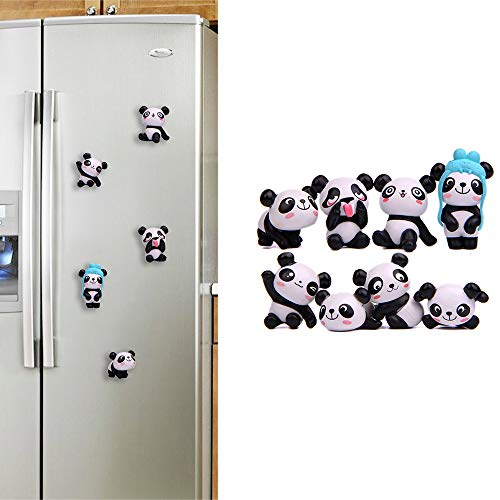 HARRYSTORE Lustige Cartoon Tiere Katze Kühlschrank Magneten Aufkleber Kühlschrank Geschenk Home Decor
