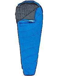 Millet Baikal 750 Reg Saco de Dormir, Hombre, (Sky Diver/Ultra Blue