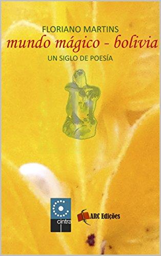 Mundo Magico - Bolívia (Coleção