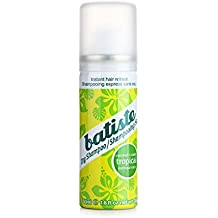 Batiste Seco Tropical Champú en Seco - 50 ml