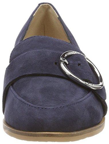 Joop! Ismene Loafer Lfo 4, Mocassins Femme Bleu foncé