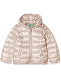 United Colors of Benetton 2GK453BB0, Giacca Bambina