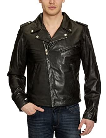 Schott nyc giacca uomo abbigliamento for Giardino 54 nyc