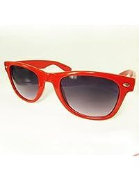Amazon.es: gafas de sol unisex - Turquesa / Gafas de sol ...