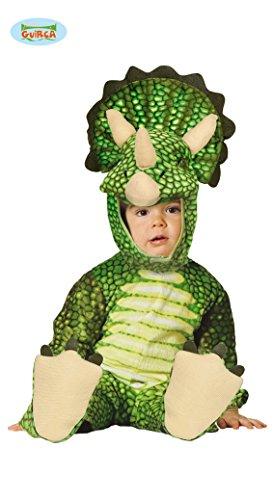 Baby-Triceratops Kostüm