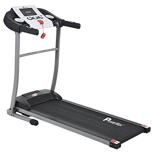 Powermax FitnessTDM-98  Motorised Treadmill