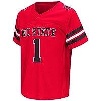 "North Carolina State Wolfpack NCAA ""Hail Mary Pass"" Toddler Football Jersey Trikot"