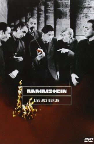 Universal/Music/DVD Rammstein - Live aus Berlin