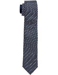 Tommy Hilfiger Tailored Herren Krawatte Tie 7cm Ttschk16402