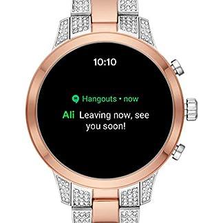 Michael Kors Reloj de Bolsillo Digital MKT5056