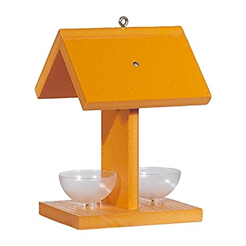 Woodlink Going Green Oriole Feeder with Fruit