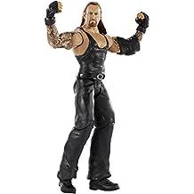 WWE - Figura básica wrestlemania undertaker (DXG50)