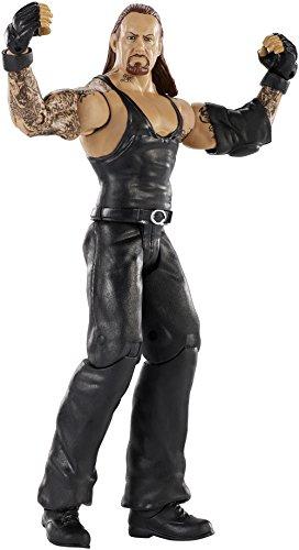 WWE   FIGURA BASICA WRESTLEMANIA UNDERTAKER (DXG50)