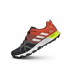 df8f5d185f6 adidas Mäns kanadensiska 8 TR M löparskor, Gris (Brebas / Ftwbla / Chiart)