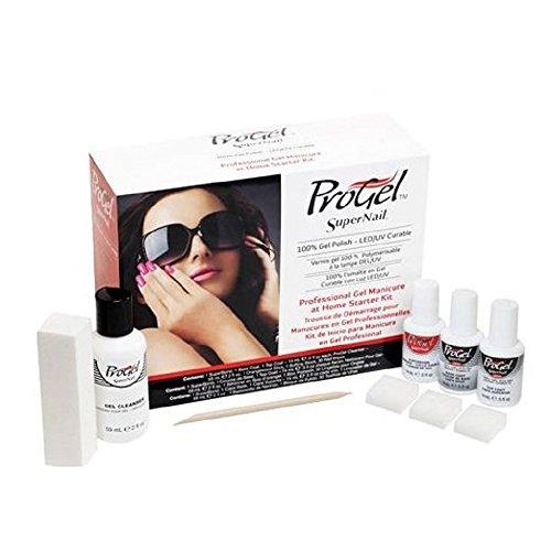 ProGel - At Home Starter Kit