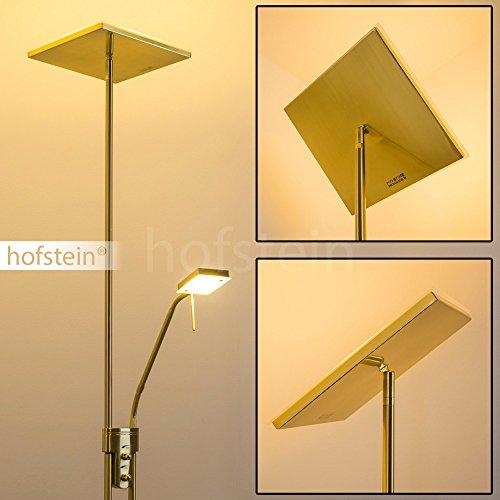 messing stehlampe gebraucht kaufen nur 2 st bis 65 g nstiger. Black Bedroom Furniture Sets. Home Design Ideas
