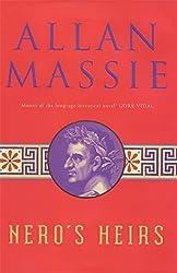 Nero's Heirs by Allan Massie (1999-11-04)