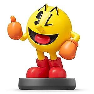 Amiibo Pac-Man – Super Smash Bros. series Ver. [Wii U][Japanische Importspiele]
