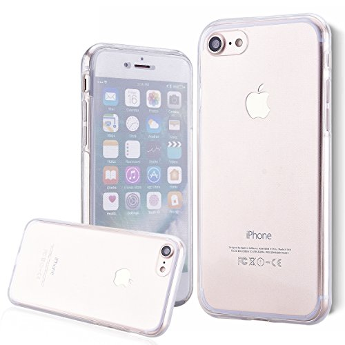 WeLoveCase iPhone SE , iPhone 5s Cover iPhone 5 Clear